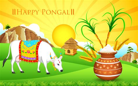 happy thai pongal 2017 quotes wishes messages hd whatsapp status dp images