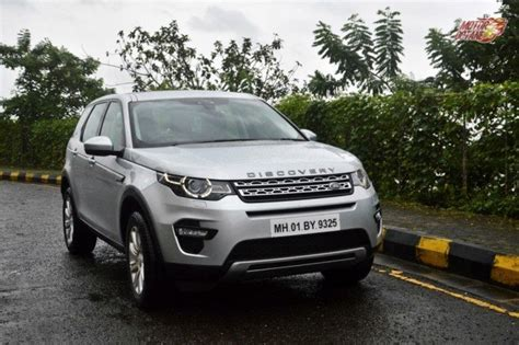 land rover discovery sport india review