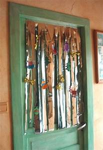 Guirlande Accroche Photo : activit s manuelles fabriquer une guirlande de porte pour no l ~ Teatrodelosmanantiales.com Idées de Décoration