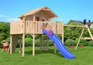 Jeux Exterieur Bois Enfant : tour de jeux bois exterieur tour de jeux pour enfants en ~ Premium-room.com Idées de Décoration