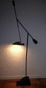 Halogen Oder Led : honsel gleichgewicht lampe wie artemide tizio led oder halogen oldthing stehlampen ~ Watch28wear.com Haus und Dekorationen