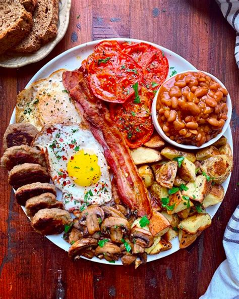 irish breakfast recipe  diane morrisey  feedfeed