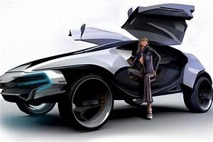 cars for the future | 2020 McLaren SUV – Sport Car Future ...