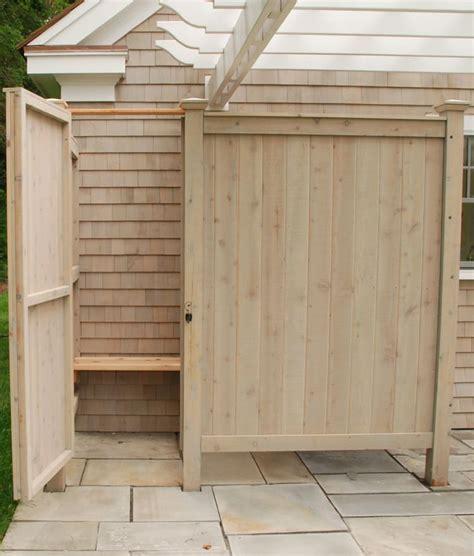 plans to build an outdoor bathroom faq