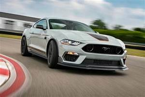 2021 Ford Mustang Prices, Reviews, and Pictures | Edmunds