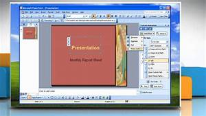Microsoft U00ae Powerpoint 2003  How To Animate Text In