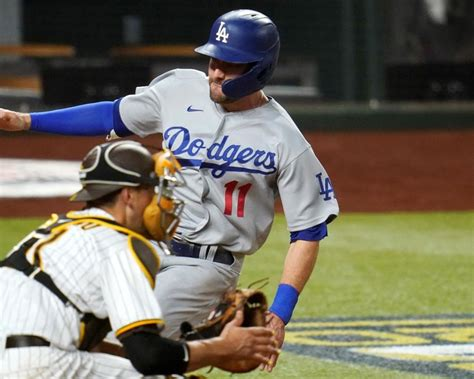 MLB-best Dodgers to 14th NLCS after 12-3 win to sweep ...