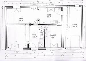 votre avis sur plans maison de 120m2 36 messages With plan de maison 100m2 0 plan de maison 100m2 avec garage idees novatrices de la