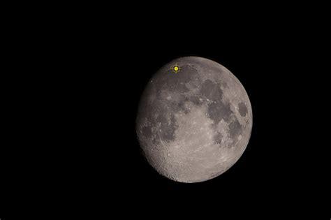 Location of China's Chang'e 3 Lander Jade Rabbit Moon ...