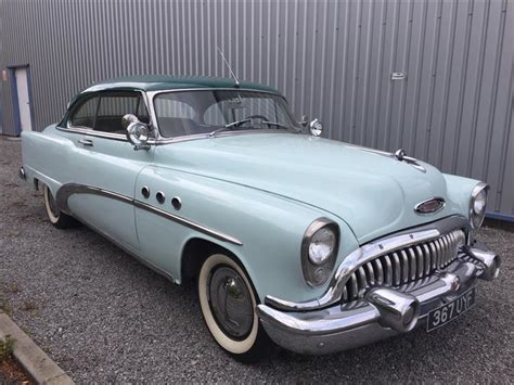 All Buick Models by Classic Buick Eight Coupe For Sale