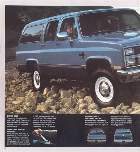 Stovebolt Old Gm Gmc Chevy Trucks   Autos Weblog