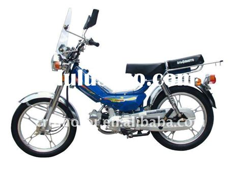 Crd Classic 110cc Cub Motorcycle For Sale