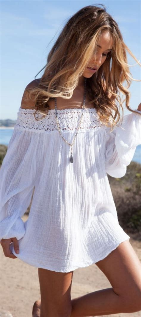 60 Top Beach Style Outfits Of Summer 2015 u2014 Style Estate