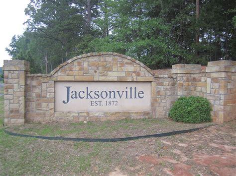 Jacksonville (Texas) - Wikipedia