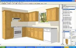 Download cabinet making plans software pdf cabinet making for Kitchen cabinet design software