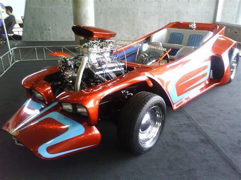 Custom Cars, Cars, Weird Cars