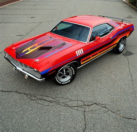 custom paint on muscle cars the bangshift com forums