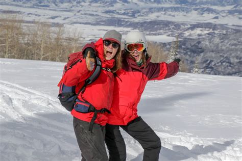 Steamboat Powdercats by Audventures Skiing With Ski Legend Reichhelm And