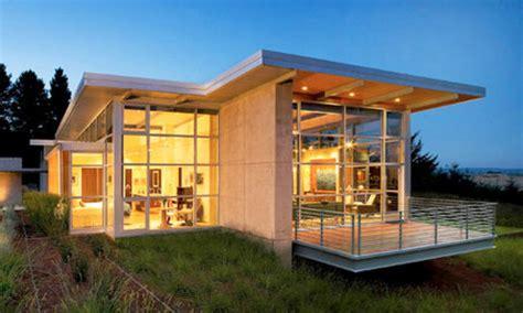 Hillside House Plans For Sloping Lots Hillside House