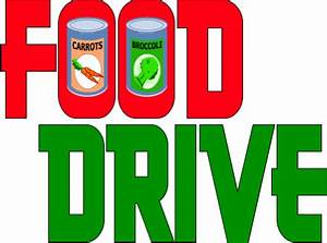 Food Drive Clipart - ClipArt Best