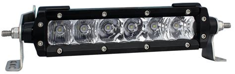 black oak 6 inch s series led light bar review