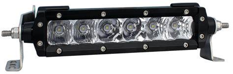 black oak 6 inch s series led light bar review