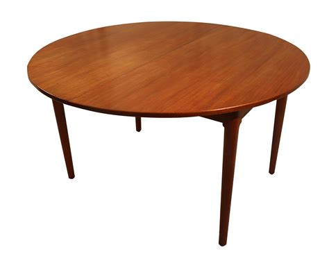 Expandable Dining Table by Modern Teak Expandable Dining Table