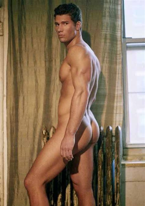 omg he s naked actor aaron o connell from own s the haves and have nots omg blog