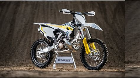 Husqvarna Fc 250 Wallpaper by 2015 Husqvarna Tc 250 High Intensity Thrills