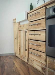 Küche Selber Bauen Aus Europaletten : k che aus paletten k che pinterest ~ Articles-book.com Haus und Dekorationen