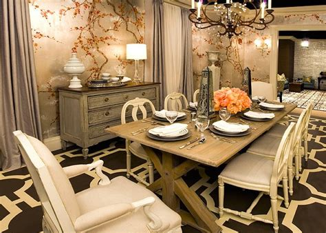 Dining Room Ideas Choosing The Furniture  Think Global