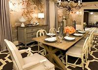 dining room design ideas Dining room ideas: Choosing the furniture – Think Global ...