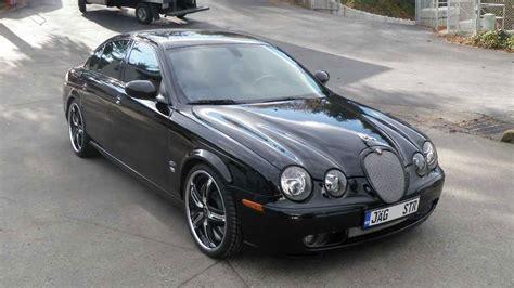Jaguar S-type Photos, Informations, Articles