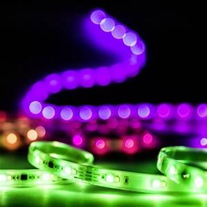 Led Strip Mit Fernbedienung : led strip 5 m warmweiss und farbwechsel ip 44 mit fernbedienung und lichteffekten ~ Yasmunasinghe.com Haus und Dekorationen