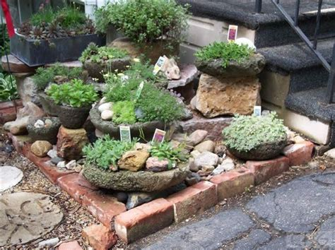 32 best images about corner gardens ideas on