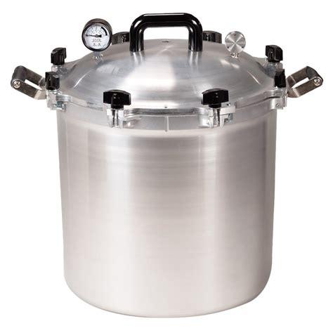 pressure cooker commercial cookers american extra geld zoveel krijgen liberty teams jaar dit f1 qt autoblog