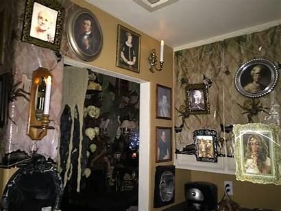 Haunted Bedroom Mansion Attic Uploaded Props Halloween