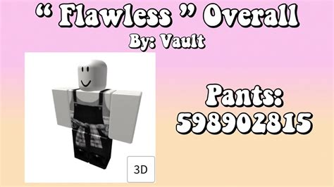 Roblox High School Outfit Codes (For Girls) Part 3 | Doovi