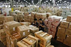 Deppon Logistics Latest Major Chinese Courier to List ...
