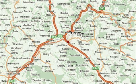 Turnov Location Guide