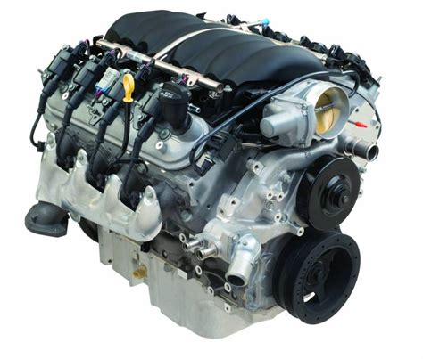 Chevrolet Crate Engines by Ls3 480 Crate Engine From The Leader In Chevy Performance