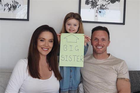 I'm a Celeb star Giovanna Fletcher's 'secret signal' to ...