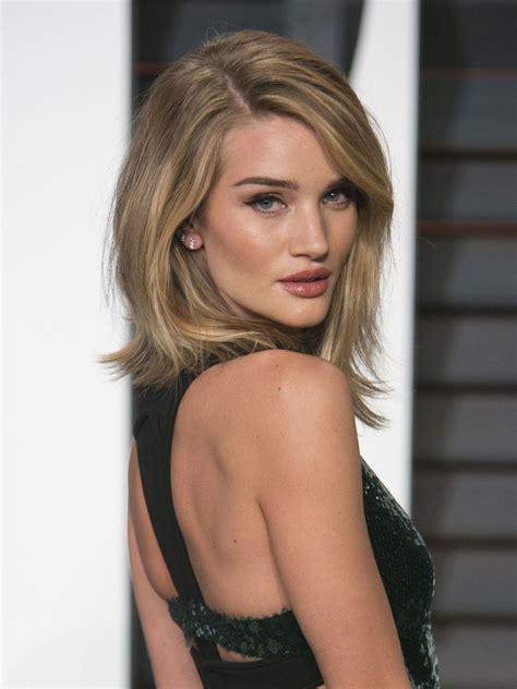 frisuren haare halblang frisuren halblanges haar