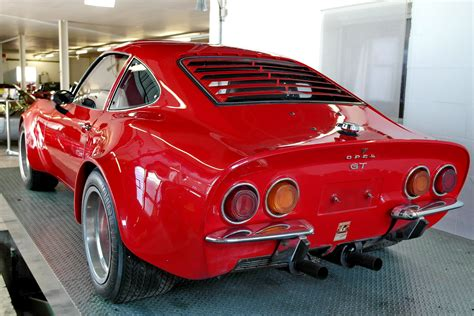 Opel Gt V8 by Opel Gt V8 Wallpapers Free Car Images And Photos