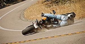 Motorcycle Riders Should Always Have An Emergency Plan