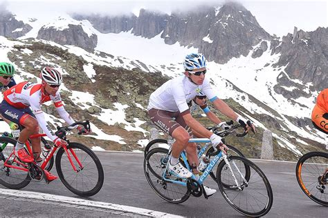 On this page you can find all sorts of historical tour de suisse cycling statistics. Final Tour de Suisse stage shortened due to poor weather   Cyclingnews