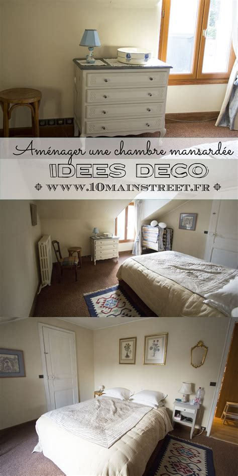 deco chambre mansardee deco chambre mansardee affordable finest great dco deco
