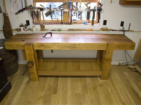 notched batten  great workbench trick popular