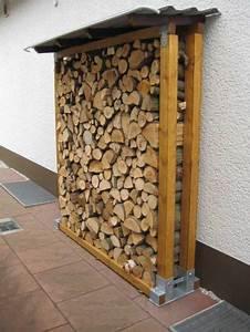 Unterstand Für Brennholz : brennholzunterstand bauanleitung zum selber bauen holz pinterest firewood outdoor ~ Frokenaadalensverden.com Haus und Dekorationen