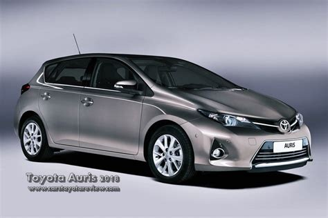 toyota auris suv 2018 toyota auris hybrid review and specs cars toyota review
